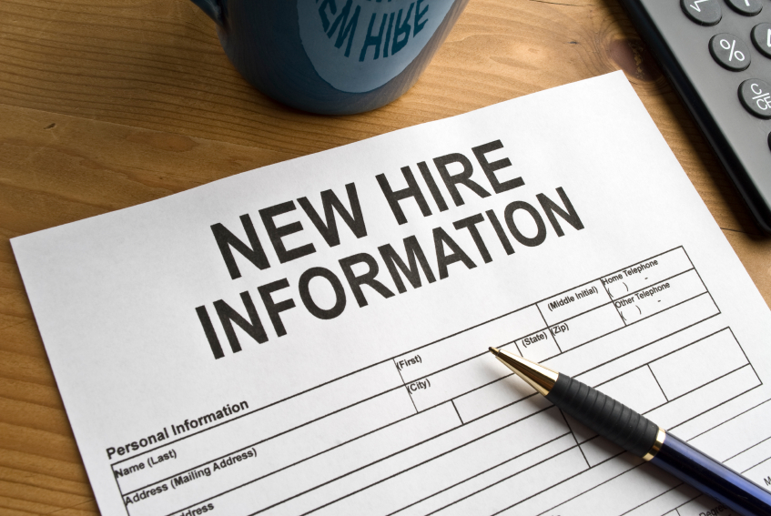 employee onboarding hire forms employees hiring hires icon form external training employment hr orientation services business blended way job screening