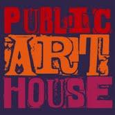 Public art House Logo