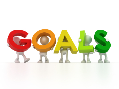 my personal goals as a student Set manageable goals to make the best of your junior year and the years to come every year, students set goals to get good grades and pass their classes many times, this goal falls at this point in my life, my personal goals are geared towards my passions and my future career (a writer) as a person.